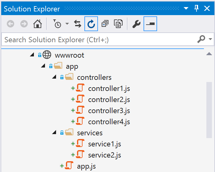 Link and Script Tag Helpers in ASP NET Core MVC | Dave Paquette